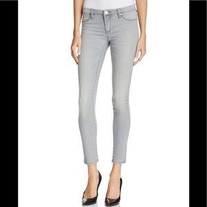 Blanknyc Mid-Rise Skinny Jeans